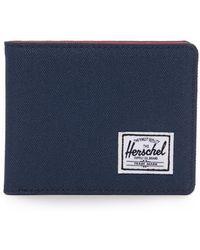 Herschel Supply Co. - Roy Bifold Wallet - Lyst