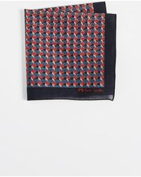 Paul Smith - Ps Pocket Square - Lyst
