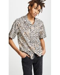McQ - Billy Shirt - Lyst