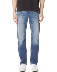 7 For All Mankind - Carsen Jeans - Lyst