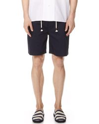 The Silted Company - The Coffin Shorts - Lyst