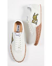 KENZO - Move Sneaker - Lyst