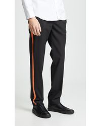 Helmut Lang - Band Pull On Pants - Lyst