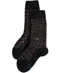 Stance - Versailles Socks - Lyst