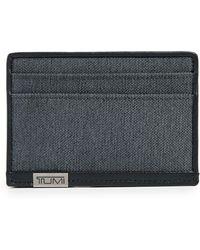 Tumi - Alpha Slim Card Case - Lyst