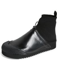3.1 Phillip Lim - Ben Vulcanized Market Slippers - Lyst