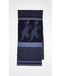 PS by Paul Smith - Dino Scarf - Lyst
