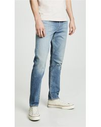 Citizens of Humanity - Wyatt Authentic Narrow Jeans - Lyst