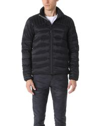Canada Goose - Brookvale Down Jacket - Lyst
