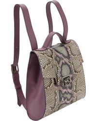 Reece Hudson | Python Siren Backpack | Lyst