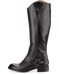 Seychelles Trust in Me Leather Boot - Lyst