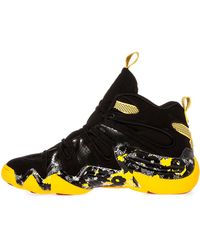 Adidas The Crazy 8 Sneaker - Lyst