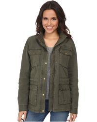 Levi's Four-Pocket Fashion Field Jacket - Lyst