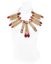 Halaby - Coni Necklace - Lyst