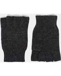 Esprit - Fingerless Gloves - Lyst