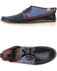 Ateliers Heschung | Lace-up Shoes | Lyst