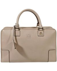 Loewe Handbag Amazona Medium Leather - Lyst