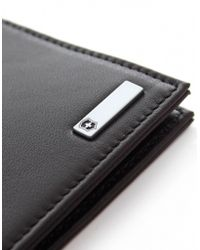 Lyst victorinox antwerp card holder in black for men victorinox antwerp card holder lyst colourmoves