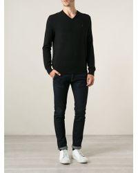 Polo Ralph Lauren Classic V-Neck Sweater - Lyst