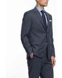 Todd Snyder | The Mayfair Suit In Blue Window Pane | Lyst