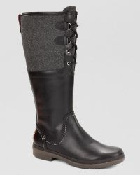Ugg Waterproof Cold Weather Boots - Elsa - Lyst