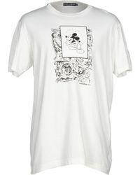 Dolce & Gabbana | T-shirt | Lyst