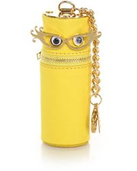 Sophie Hulme Dame Edna Tube Pouch - Lyst