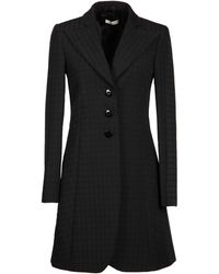Celine Midlength Jacket - Lyst