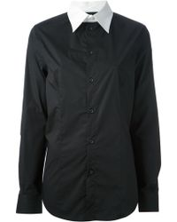 Diesel Black Gold Cafy Shirt - Lyst