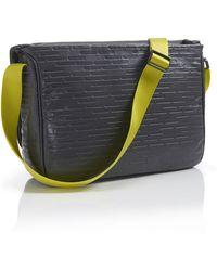 BOSS Green - 'pavit' | Messenger Bag - Lyst
