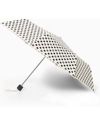 Mango | Polka-Dot Umbrella | Lyst