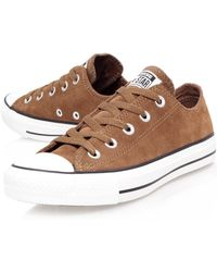 Converse Ct Low Seas - Lyst
