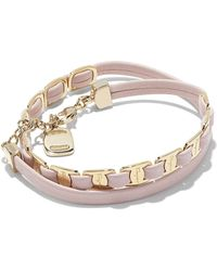 Ferragamo Bracelet - Lyst