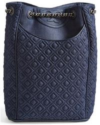 Tory Burch 'Large Fleming' Backpack - Lyst