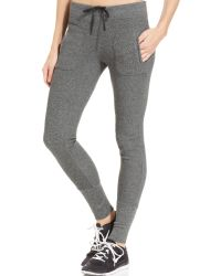 Calvin Klein Performance Thermal Banded Sweatpants - Lyst