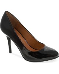 Chinese Laundry Black Palace Pumps - Lyst
