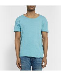 Levi's 1930s Bay Meadows Cotton-Jersey T-Shirt - Lyst