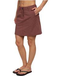 Arc'teryx Kenna Skirt - Lyst