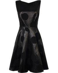 Coast Becca Spot Dress - Lyst