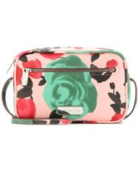 Marc By Marc Jacobs - Sally Printed Shoulder Bag - Lyst