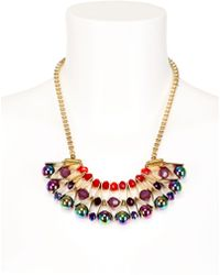 Scho - Oz Cake Necklace - Lyst