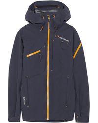 Peak Performance - Heli Alpine Gore-tex® Shell Jacket - Lyst
