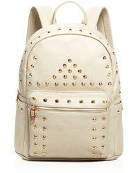Urban Originals - Phantom Studded Backpack - Compare At $120 - Lyst