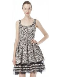 Noir Sachin & Babi Belle Dress - Lyst