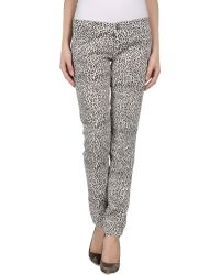 Basicon Casual Trouser - Lyst