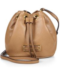 Marc By Marc Jacobs Too Hot To Handle Mini Bucket Bag - Lyst