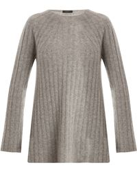 The Row Ede Cashmere Jumper - Lyst