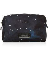 Marc By Marc Jacobs Medium Stargazer Cosmetics Bag - Lyst