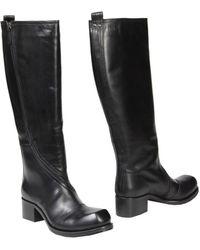 McQ by Alexander McQueen Boots - Lyst