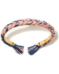 Aurelie Bidermann - Copacabana Bangle - Lyst